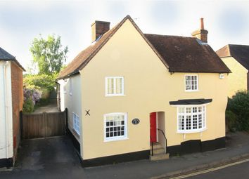 Thumbnail 4 bed detached house to rent in High Street, Odiham, Hook