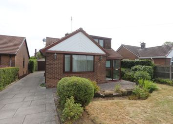 Thumbnail 3 bed bungalow for sale in Weston Drive, Weston Coyney