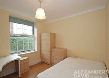 Thumbnail 4 bedroom flat to rent in Bromley High Street, London