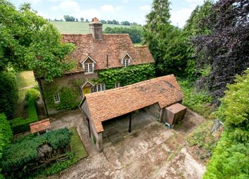 Thumbnail 4 bed detached house for sale in Swing Gate Lane, Berkhamsted, Hertfordshire