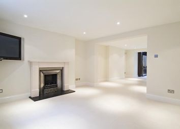 Thumbnail 4 bed terraced house to rent in Trevor Place, Knightsbridge