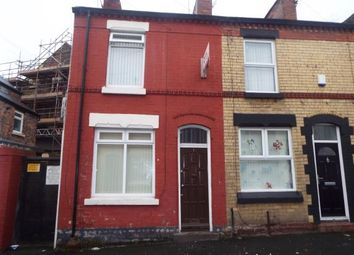Thumbnail 2 bedroom terraced house for sale in Botanic Place, Liverpool, Merseyside, England