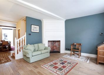 Thumbnail 4 bed terraced house for sale in High Street, Eton, Berkshire