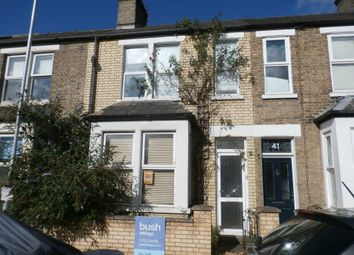 Thumbnail 3 bed property to rent in Vinery Road, Cambridge