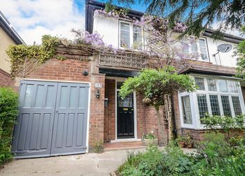Thumbnail 3 bedroom semi-detached house for sale in Manor Drive North, York