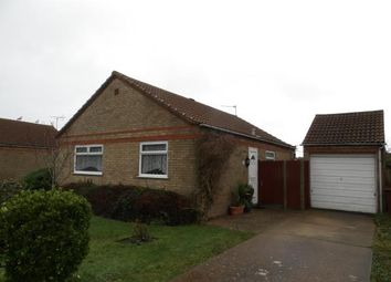 2 bed bungalow for sale in Peyton Close, Eastbourne, East Sussex, United Kingdom BN23