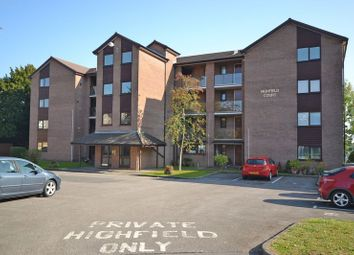 Thumbnail 2 bed flat for sale in Outstanding Apartment, Foxwood Close, Newport
