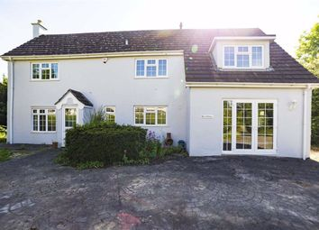 3 bed detached house for sale in Chapel Lane, Chepstow, Monmouthshire NP16