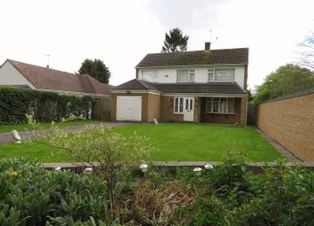 Thumbnail 5 bed detached house to rent in Lime Tree Avenue, Bilton, Rugby