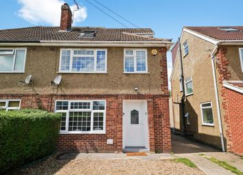 5 bed semi-detached house to rent in Hillary Road, Langley, Slough SL3