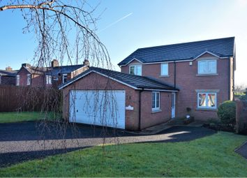 Thumbnail 4 bed detached house for sale in Rosewood Court, Preston