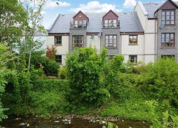Thumbnail 3 bed flat for sale in Drovers Way, Innerleithen