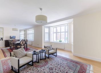 Thumbnail 3 bed flat for sale in Putney Hill, Putney Heath