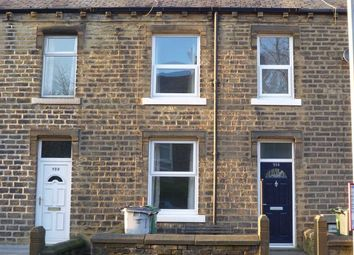Thumbnail 3 bed property to rent in Manchester Road, Linthwaite, Huddersfield