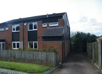 Thumbnail 2 bedroom end terrace house for sale in Greenway Gardens, Kings Norton, Birmingham, West Midlands