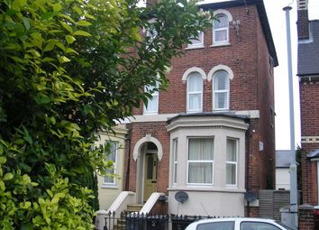 Thumbnail 1 bedroom maisonette to rent in Milman Road, Reading