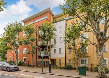 Thumbnail 1 bedroom flat to rent in Kirkdale Road, Leytonstone