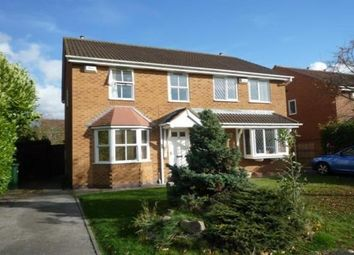Thumbnail 3 bedroom property to rent in Elterwater Drive, Gamston, Nottingham