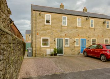 Thumbnail 3 bed end terrace house for sale in Cornmill Place, Barnoldswick
