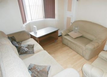 Thumbnail 7 bed end terrace house to rent in Welford Road, Knighton Fields, Leicester