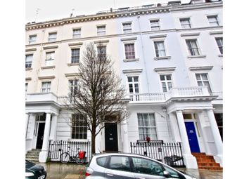 Thumbnail 2 bed flat for sale in Claverton Street, Pimlico