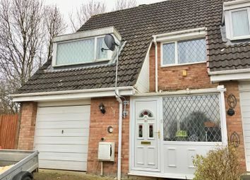 3 bed terraced house for sale in Linley Drive, Telford TF3