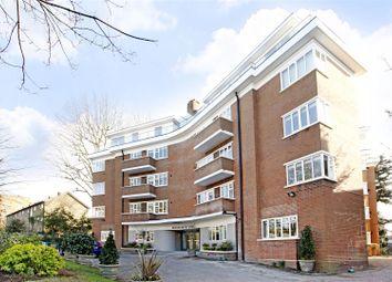 Thumbnail 4 bed flat to rent in Willesden Lane, London