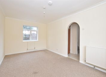 Thumbnail 3 bed end terrace house for sale in Barnfield Drive, Chichester, West Sussex