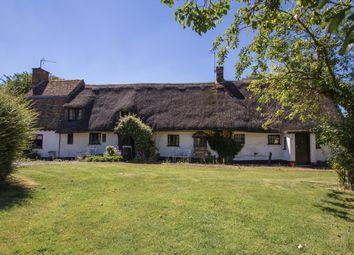 Thumbnail 4 bed cottage for sale in Stonebridge Lane, Fulbourn, Cambridge