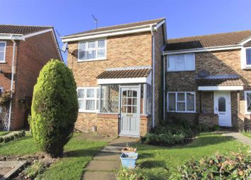 Thumbnail 2 bed end terrace house for sale in Paddington Close, Yeading, Hayes