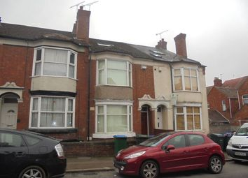 5 bed terraced house to rent in Grafton Street, Coventry CV1