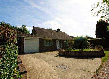 Thumbnail 2 bed detached bungalow for sale in Woodplace Close, Coulsdon