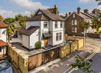Thumbnail 3 bed detached house to rent in Downs Road, Belmont, Sutton, Surrey