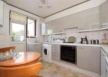 Thumbnail 3 bed semi-detached bungalow for sale in Sunset Avenue, London