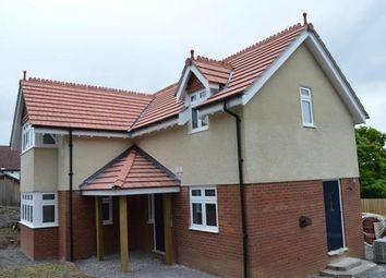 Thumbnail 3 bed detached house for sale in Bristol Road Lower, Weston-Super-Mare
