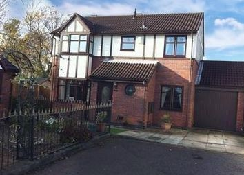 Thumbnail 4 bed detached house for sale in Lydiate Park, Thornton, Liverpool