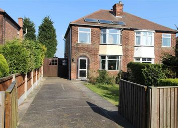 Thumbnail 3 bed semi-detached house for sale in Middledale Road, Carlton, Nottingham