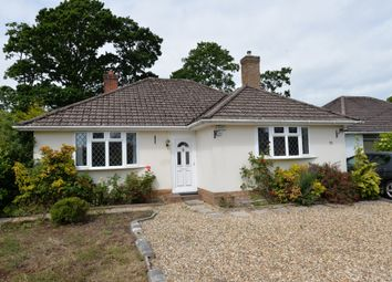 2 bed detached bungalow for sale in Brook Avenue North, New Milton BH25