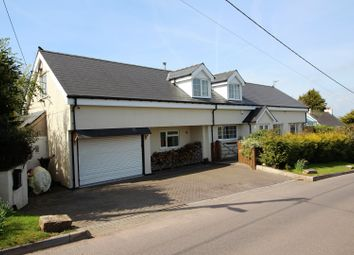 Thumbnail 4 bed detached house for sale in Pen Y Lan Road, Cowbridge