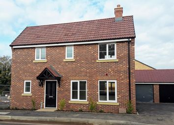 Thumbnail 3 bed detached house for sale in Stone Drive, Shifnal