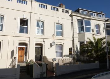 Thumbnail 3 bedroom maisonette for sale in Hill Park Crescent, Plymouth