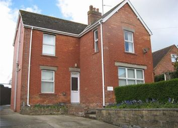 Thumbnail Studio to rent in St Michaels Avenue, Yeovil, Somerset