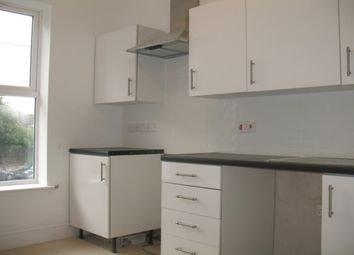 Thumbnail 2 bedroom maisonette to rent in St. Denys Road, Southampton