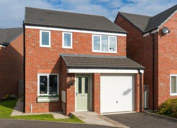 Thumbnail 3 bed property for sale in 91, Yew Tree Close, Castlefields, Shrewsbury, Shropshire