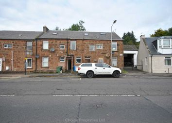 Thumbnail 3 bed maisonette for sale in Kilnholm Street, Newmilns