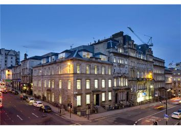 Office to let in 160, West George Street, Glasgow, Scotland G2