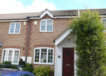 Thumbnail 2 bed terraced house to rent in Woodland Walk, Cleethorpes