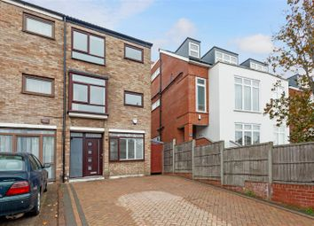 Thumbnail 4 bed property for sale in Leopold Terrace, Dora Road, Wimbledon
