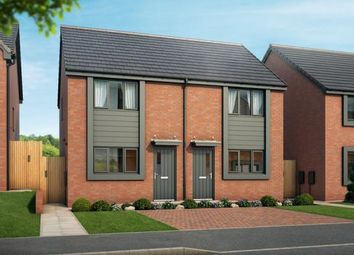 "Thumbnail 2 bed property for sale in ""The Haxby At The Parks Phase 5"" at Glaisher Street, Everton, Liverpool"