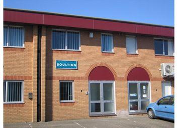 Thumbnail Office for sale in Unit 3 Bacchus House, Aldermaston